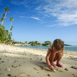 fiji family resort featuring a jungle kids club