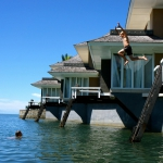 fiji overwater bungalows all inclusive
