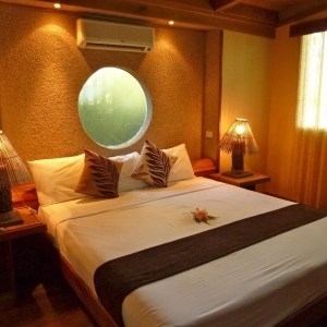 All Inclusive Fiji Vacation Two Bedroom Bure
