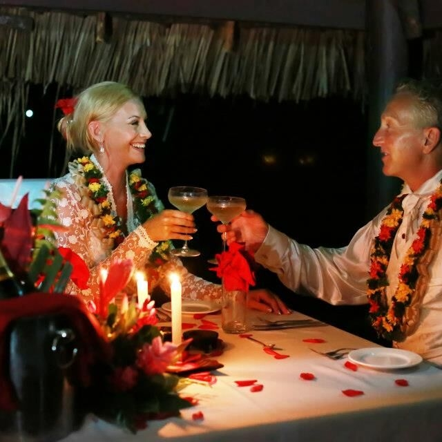 fiji honeymoon packages