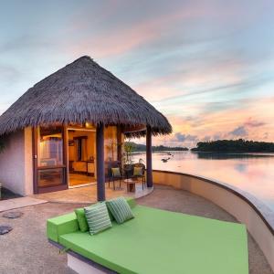 all inclusive trip to fiji