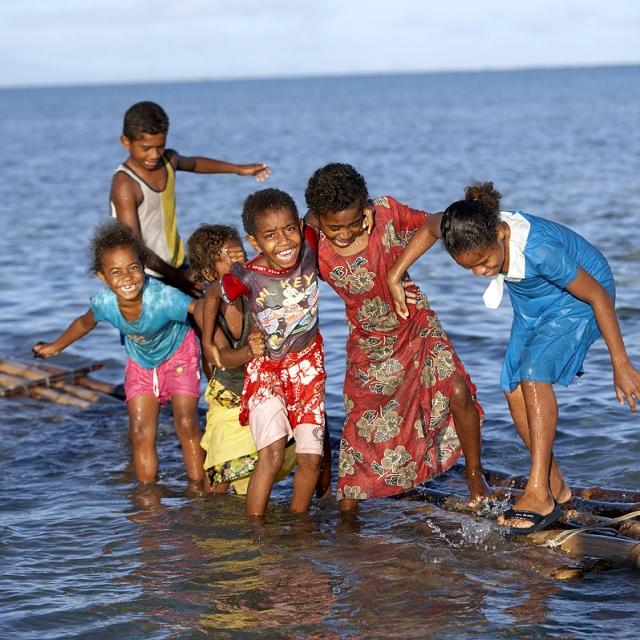 Koro Sun Resort, Savusavu, Vanua Levu, Fiji Islands