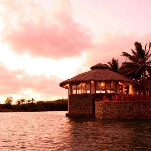 dive resort fiji