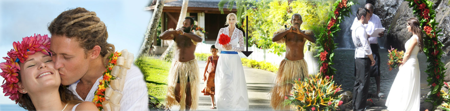 Planning a Fiji Wedding in Savusavu