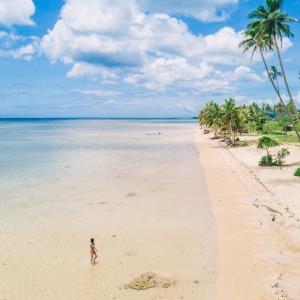 best resort fiji