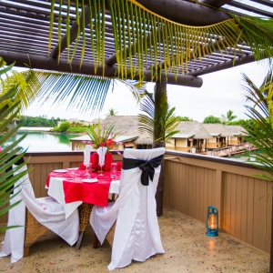 fiji all inclusive package
