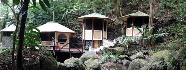 vacation in fiji