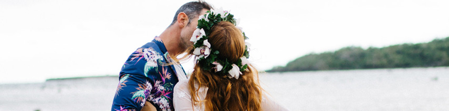 How to elope in Fiji