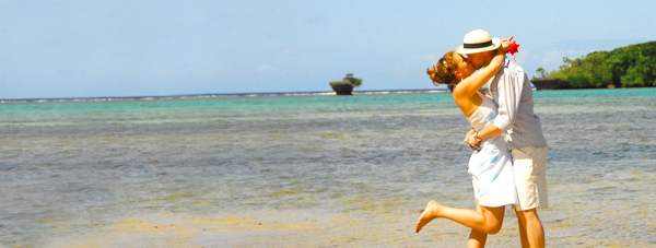 romantic honeymoon fiji