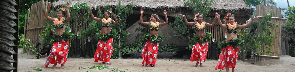 Five Top Cultural Traditions That Make Fiji A Bucket List