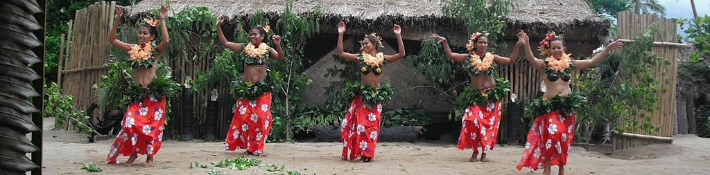 Five Top Cultural Traditions That Make Fiji A Bucket List Destination